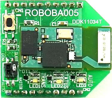 ROBOBA005