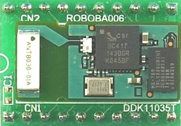 ROBOBA006